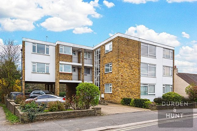 Thumbnail Flat for sale in Mistral Court, Chingford