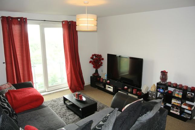 Thumbnail Flat for sale in Lower Hall Street, St. Helens