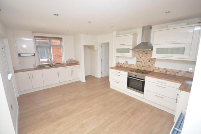 Thumbnail Semi-detached house to rent in Woodville Road, Exeter, Devon
