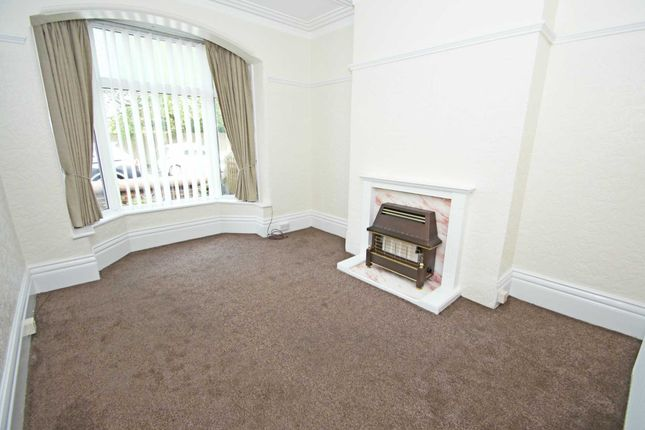 Thumbnail Town house to rent in Conway Avenue, Bolton