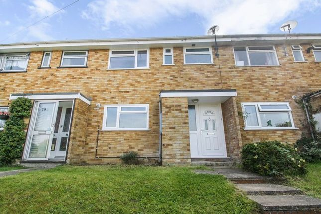 Thumbnail Terraced house for sale in Ribble Close, Chandler's Ford, Eastleigh