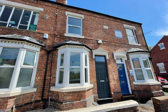 Thumbnail Property to rent in Franchise Street, Kidderminster