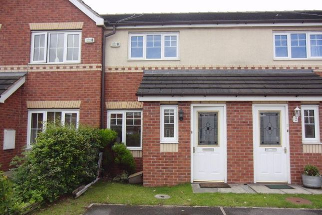 Thumbnail Town house to rent in Parsley Mews, Methley, Leeds