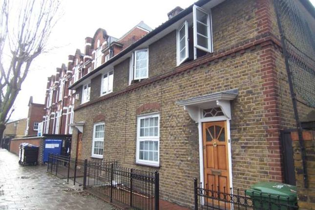 Thumbnail Semi-detached house to rent in George Row, Bermondsey