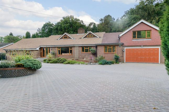 Thumbnail Property for sale in Bedford Road, Clophill, Bedford, Bedfordshire