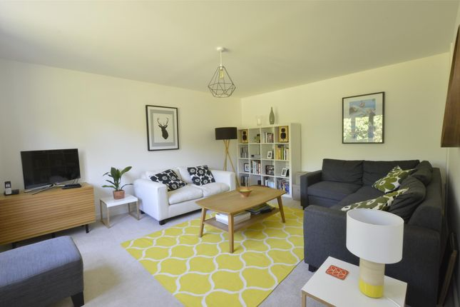 Thumbnail Detached house to rent in Brinscombe Meadow, Chilompton, Radstocck