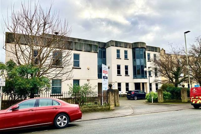 Office to let in Westmoreland House, Bath Road, Cheltenham