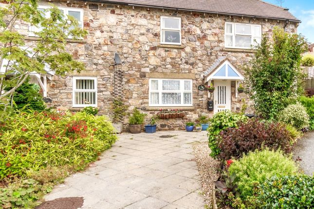 Thumbnail End terrace house for sale in Raleigh Road, Woodlands, Ivybridge