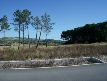 Thumbnail Land for sale in Obidos, Silver Coast, Portugal