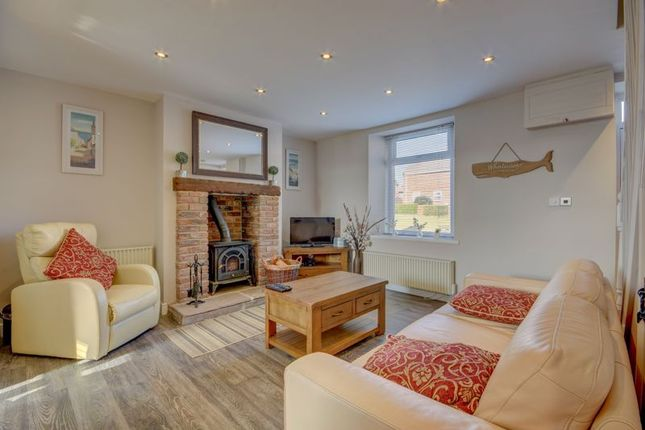 Thumbnail Terraced house for sale in Staithes Lane, Staithes, Saltburn-By-The-Sea