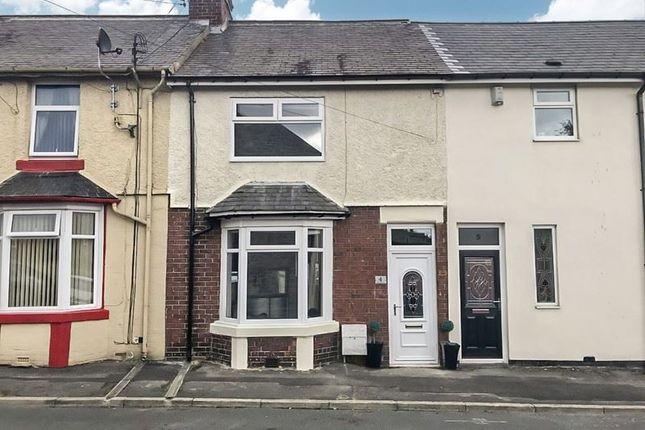 Thumbnail Terraced house to rent in Tyne Street, Consett