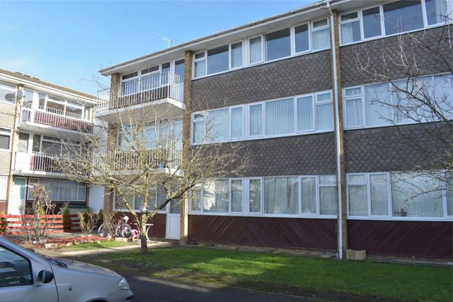 Thumbnail Flat for sale in Pamington Fields, Ashchurch, Tewkesbury, Gloucestershire