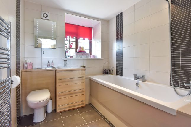Detached house for sale in Sherborne Road, Yeovil