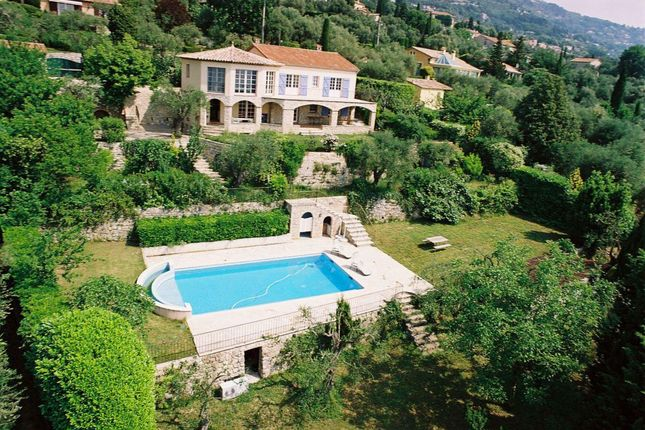 Thumbnail Property for sale in Speracedes, Provence-Alpes-Cote D'azur, 06530, France