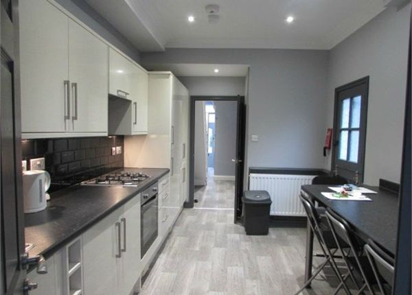 Thumbnail Terraced house to rent in Sovereign Road, Coventry, West Midlands