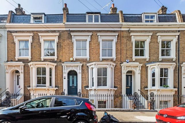 Thumbnail Terraced house for sale in Tomlins Grove, London