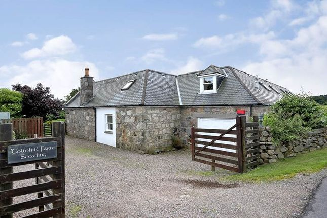 Thumbnail Semi-detached house for sale in Banchory Devenick, Aberdeen