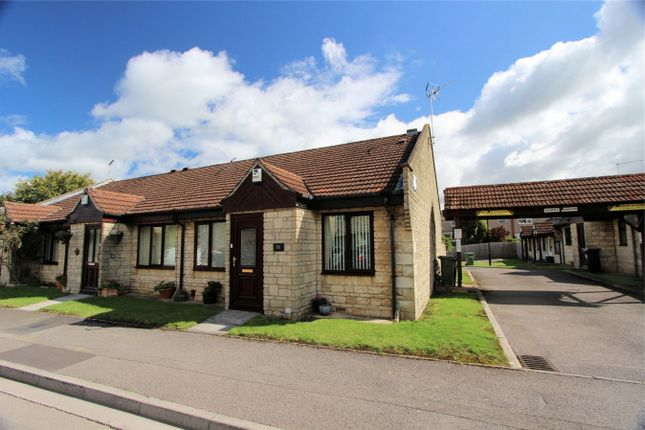 Melbourne Drive, Chipping Sodbury, South Gloucestershire BS37