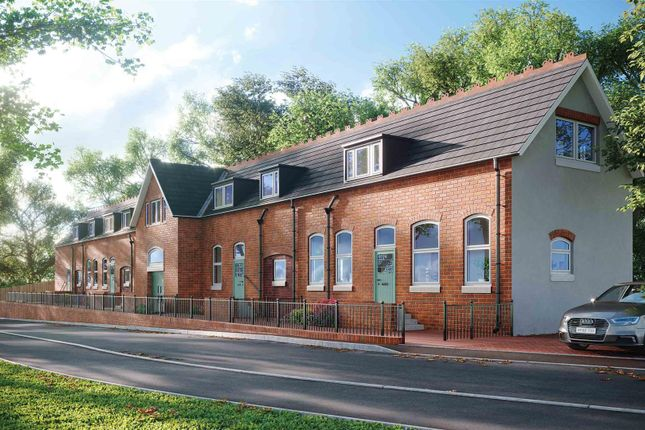 Thumbnail Cottage for sale in Hansons View, Kimberley, Nottingham