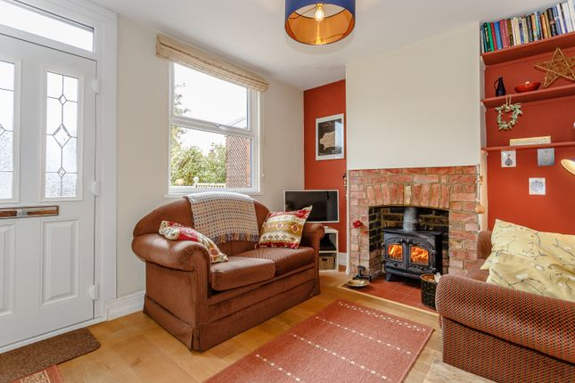 Thumbnail Terraced house for sale in Kenmuir Road, Finedon, Wellingborough