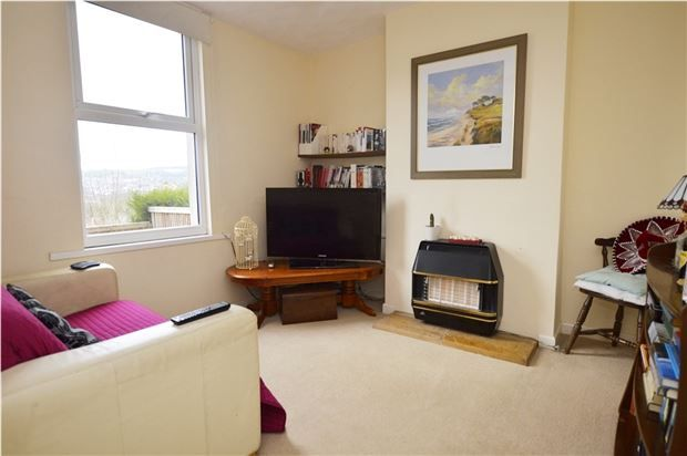 Thumbnail Terraced house for sale in Spillmans Road, Stroud, Gloucestershire