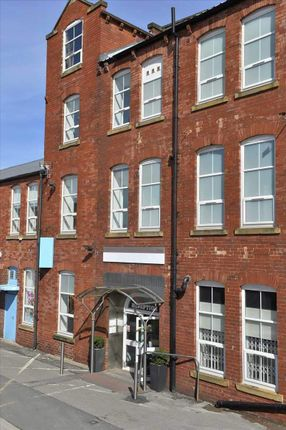 Serviced office to let in Dewsbury Road, Beeston, Leeds