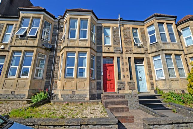 Thumbnail Flat to rent in Flat 2, 284 Hotwell Road, Bristol