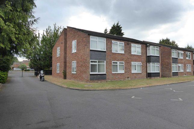 Hartsbourne Road, Earley, Reading RG6