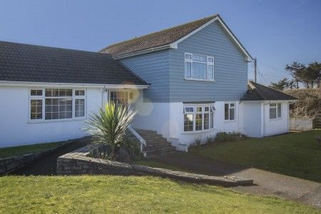6 bedroom block of flats for sale in Constantine Bay, Padstow