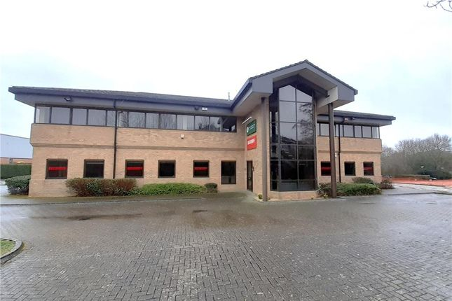 Thumbnail Office for sale in First Floor Offices, Building One, Lakeview Court, Ermine Business Centre, Huntingdon, Cambridgeshire
