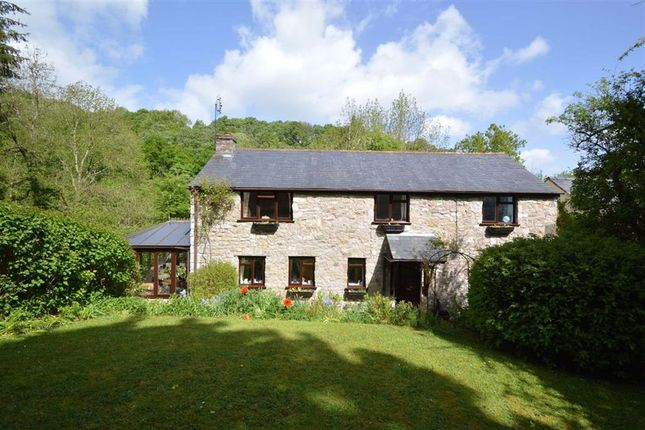 4 bed cottage for sale in Nant Alyn Road, Rhydymwyn, Flintshire CH7