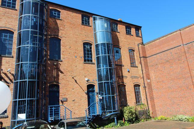 Thumbnail Office to let in Graham Street, Birmingham
