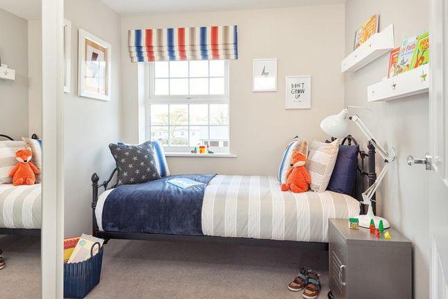 Hadley Single Room