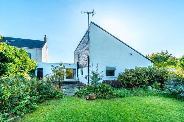 Thumbnail Link-detached house for sale in Loudoun Street, Stewarton, Kilmarnock