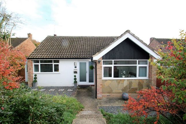 Thumbnail Detached house for sale in Brownlow Rise, Totternhoe, Bedfordshire