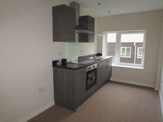 Thumbnail Flat to rent in Biwater House, Gregge Street, Heywood