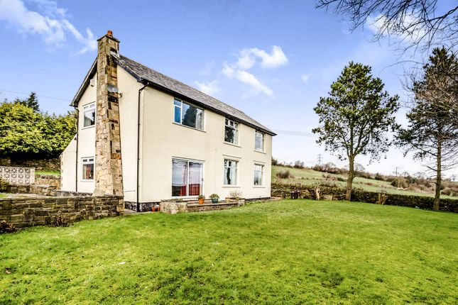 Thumbnail Detached house for sale in Falhouse Lane, Whitley, Dewsbury