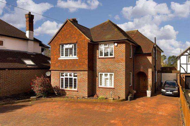 Garratts Lane, Banstead, Surrey SM7