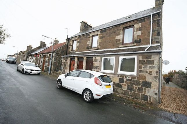 Thumbnail Flat for sale in North Street, Leslie, Glenrothes