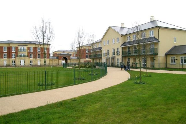 Thumbnail Flat to rent in Trevelyan Court, Windsor