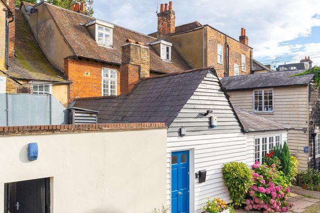 External-Small of St. Andrew Street, Hertford SG14