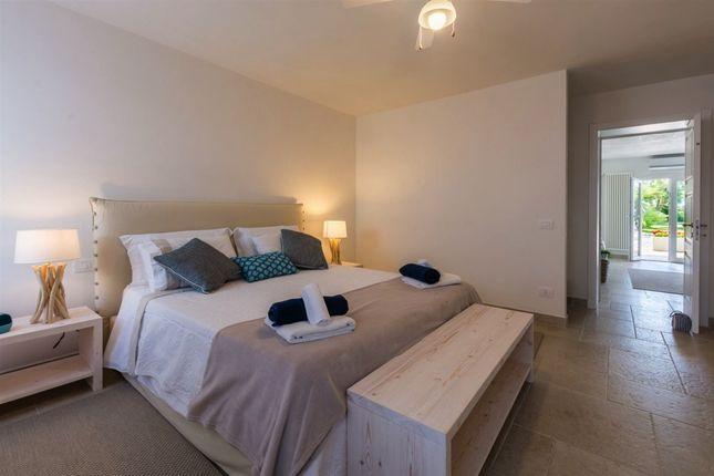 Bedroom 5 of Casa Alma, Fasano, Puglia, Italy