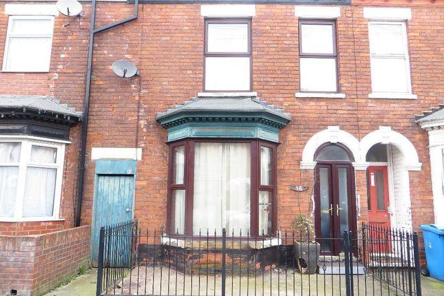 Photo 1 of Blenheim Street, Hull HU5