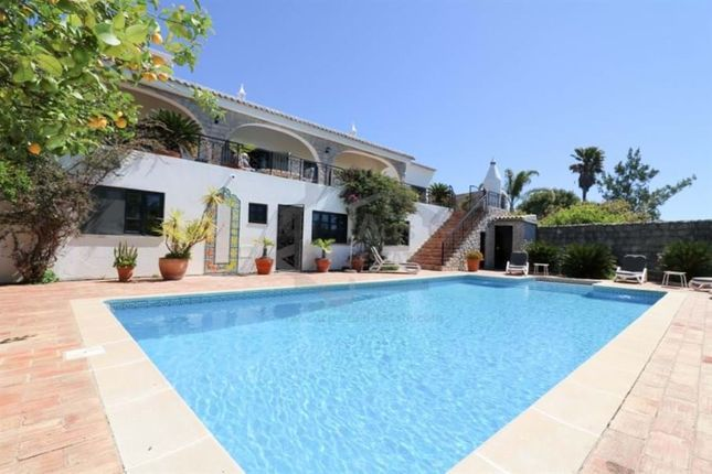 Thumbnail Villa for sale in 8150 São Brás De Alportel, Portugal