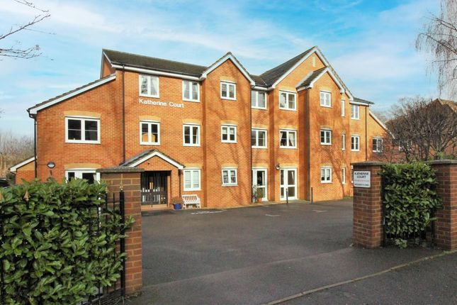 1 bed property for sale in 34 Upper Gordon Road, Camberley GU15