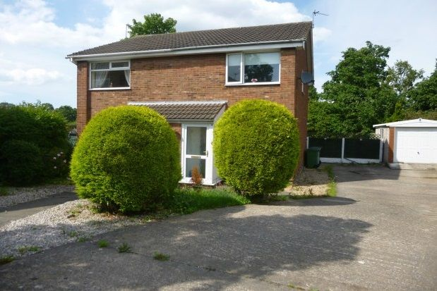 Thumbnail Semi-detached house to rent in Leafield Close, Heswall, Wirral