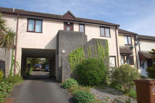 Thumbnail Property for sale in Hazeldene Close, Lee Mill Bridge, Ivybridge