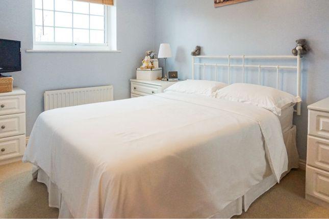 Bedroom One of Chelveston Crescent, Aldermoor, Southampton SO16
