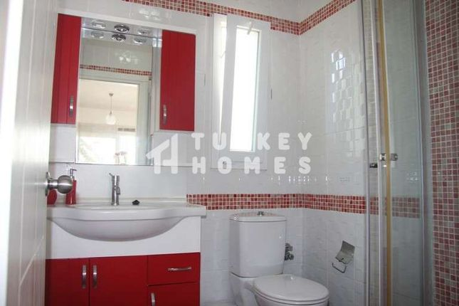 Yalikavak Apartment - Minutes From Palmarina - Family Shower Room