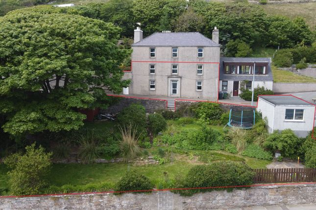 Thumbnail Town house for sale in Bellevue, Back Road, Stromness